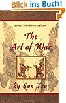 The Art of War by Sun Tzu - Deluxe Ha...