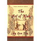 The Art of War by Sun Tzu - Deluxe Hardcover Edition ~ Sun Tzu