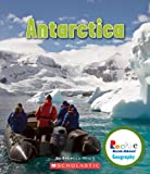Antarctica (Rookie Read-About Geography (Library))