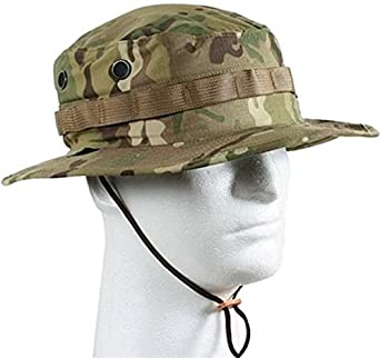 85b0ec30 Classic Vintage Lightweight Military Tactical Boonie Fishing Outdoor Hat
