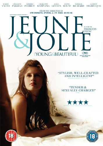 Jeune & Jolie (Young and Beautiful) [DVD] [2013]
