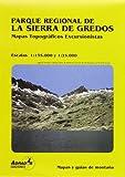 La Sierra De Gredos: Parque Regional