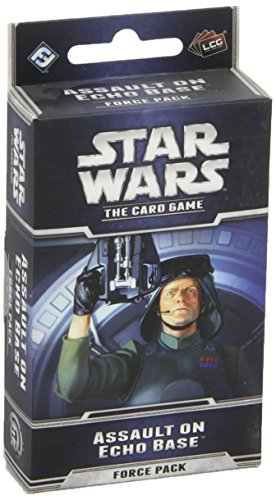 Star Wars LCG: Assault of Echo Base Force Pack
