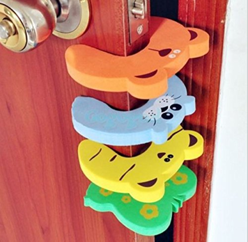 Finger Guards For Doors front-1065147