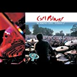 Working Live Volume 2 by Carl Palmer (2013-02-01)