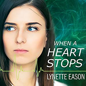 When a Heart Stops Audiobook