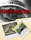 img - for Inside the Flying Saucers book / textbook / text book