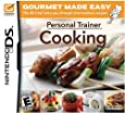 Personal Trainer:  Cooking - Nintendo DS
