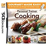 Personal Training: Cooking - Nintendo DS