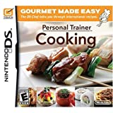 Personal Trainer:  Cooking – Nintendo DS