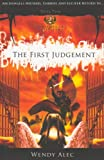 Messiah: Bk. 2: The First Judgement (Chronicles of Brothers)
