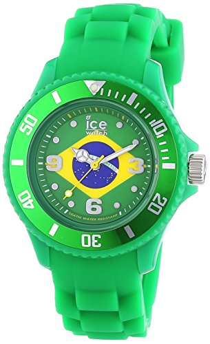 Ice Watch World Brasilien Größe