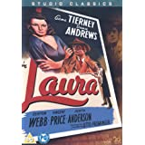 Laura [DVD]by Gene Tierney