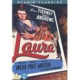 Laura [DVD]by Gene Tierney