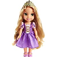 Keys To The Kingdom Rapunzel Toddler Doll With Royal Reflection Eyes That Shine And Shimmer