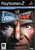 echange, troc WWE Smack Down VS Raw - Platinum