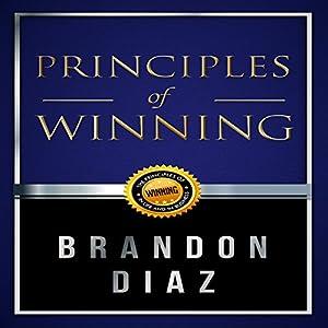Principles of Winning Audiobook