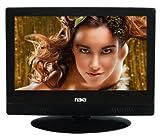 NAXA Electronics NT-1307 13.3-Inch 720p LED HD and Digital Media Player Black