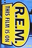 Rem: This Film Is On [DVD]