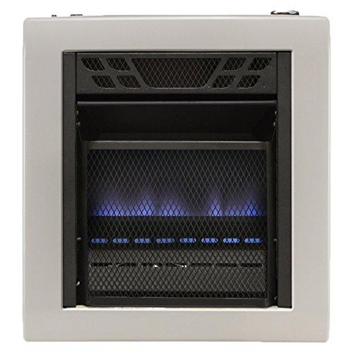 Cedar Ridge Recon Dual Fuel Blue Flame Heater - 10,000 BTU, Model# MD10TBU (Cedar Ridge Heater compare prices)