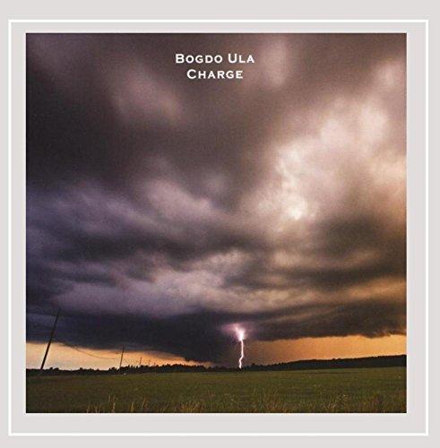 CD : BOGDO ULA - Charge