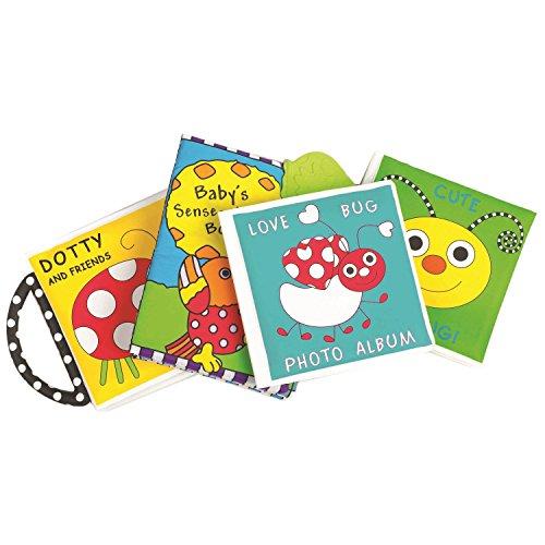 Sassy-Babys-First-Books