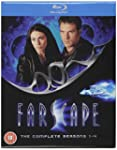 Farscape - The Definitive Collection...