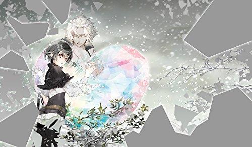 灰鷹のサイケデリカ 予約特典(ドラマCD) 付