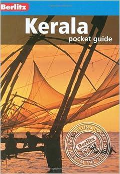 Berlitz: Kerala Pocket Guide (Berlitz Pocket Guides): 9789812685001