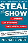 Steal the Show: From Speeches to Job...