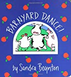 Barnyard Dance! (Boynton on Board) (Board book)