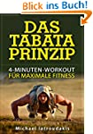 Das Tabata-Prinzip: 4-Minuten-Workout...