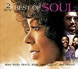 echange, troc Various Artists - Best of Soul