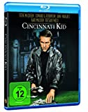 Image de BD * Cincinnati Kid [Blu-ray] [Import allemand]