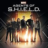 Official Agents of S.H.I.E.L.D (Marvel) Square Wall Calendar 2015