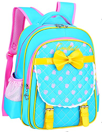 Coolbaby Young Children's Primary School Bag Girls' Backpack