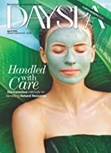 DAYSPA Magazine (April 2014)