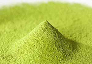 Tokyo Matcha Selection Tea - [SUPER VALUE] Daily Drink Grade - 100% Japanese pure Matcha Powder 1 kg (2.2 lbs) from Japan [Standard ship by Int'l e-packet: with Tracking & Insurance]