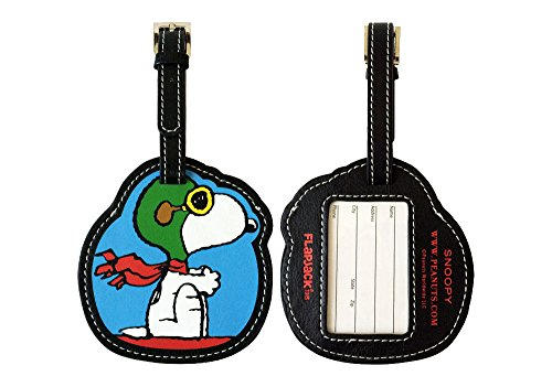 peanuts-snoopy-flying-ace-luggage-tag