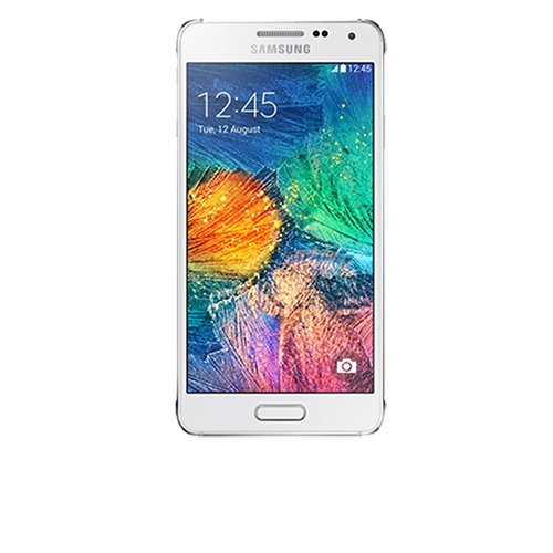 Click to buy Samsung Galaxy Alpha G850M 32GB 4G LTE Unlocked GSM Octa-Core Android 4.4 KitKat Smartphone - Dazzling White - From only $2252.09