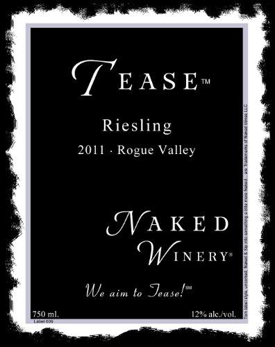 2011 Tease Riesling 750 Ml