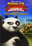 Kung Fu Panda: Legends of Awesomeness - Midnight [DVD] [2013] [Region 1] [US Import] [NTSC]