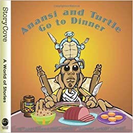 Anansi and turtle go to lunch dating 6