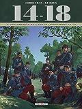 """Afficher """"14-18 n° 2 Les Chemins de l'enfer (septembre 1914)"""""""