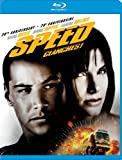 Speed 20th Anniversary Edition (Bilingual) [Blu-ray]