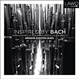 Various: Inspired By Bach