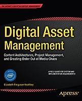 Digital Asset Management Front Cover