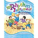 101 Rhythm Instrument Activities for Young Childrenby Abigail Flesch Connors