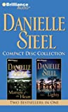 Danielle Steel Danielle Steel CD Collection 3: Matters of the Heart, Southern Lights