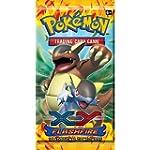 Pokemon XY Flashfire Boosters